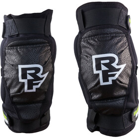 Race Face Khyber Knee Protectors Damen black
